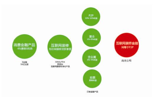 公司场景矢量图