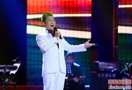 """刘和刚""""最美父亲""""河北演唱会唱响燕赵大地——中国网"""
