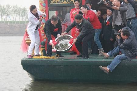 中国新闻网·河北新闻--河北魏县梨文化旅游节