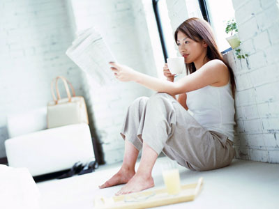 女人要坚守婚姻的责任底线 - lixinyue3186 - 李新月3186的博客