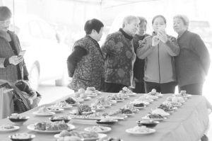 """""""雄安鱼王""""挖掘白洋淀非遗婚宴 比满汉全席还"""