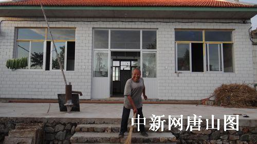 唐山农村平房房屋设计图分享展示