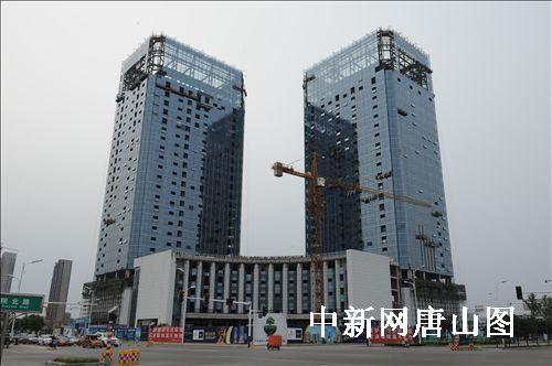 长春市金业大厦