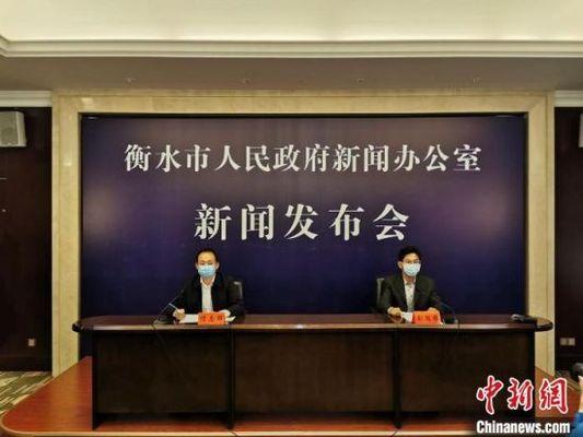 河北衡水(shui)投�Y1285�f元建13��便民市�� 方便民�日常生活